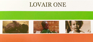 Lovair One Logo