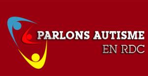 Parlons Autisme en RDC Logo