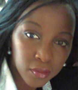 Gisèle TSHILOMBO, VP adjointe
