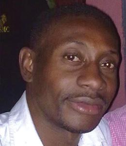 Jean-Yves NDOMBELE MAKAZU, Trésorier et responsable